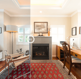 Professional Real Estate Photo Editing Company