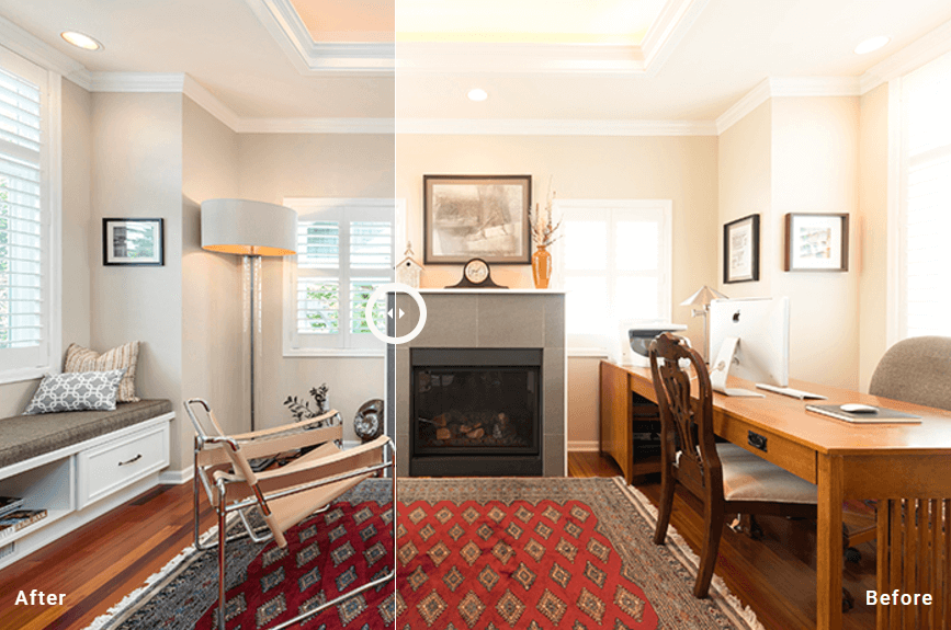 Professional Real Estate Photo Editing Company