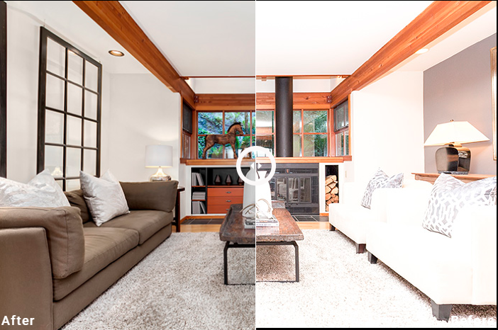 Real Estate Image Editing Tutorial