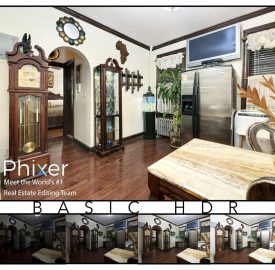 real estate photo editing company phixer