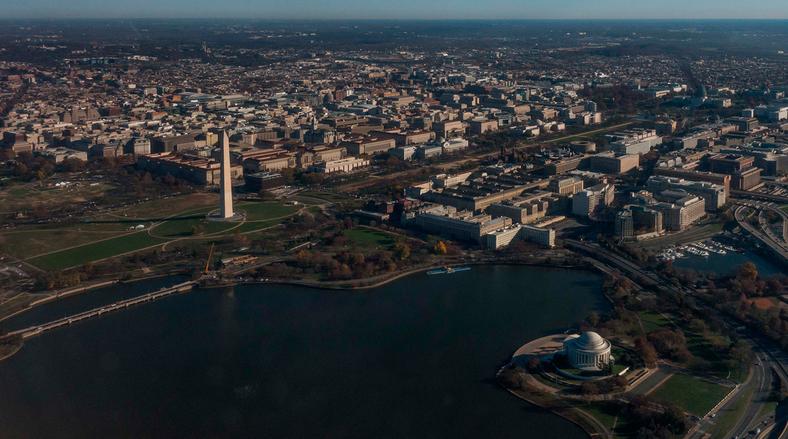 Washington DC Photographers