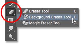 eraser tool psd - phixer