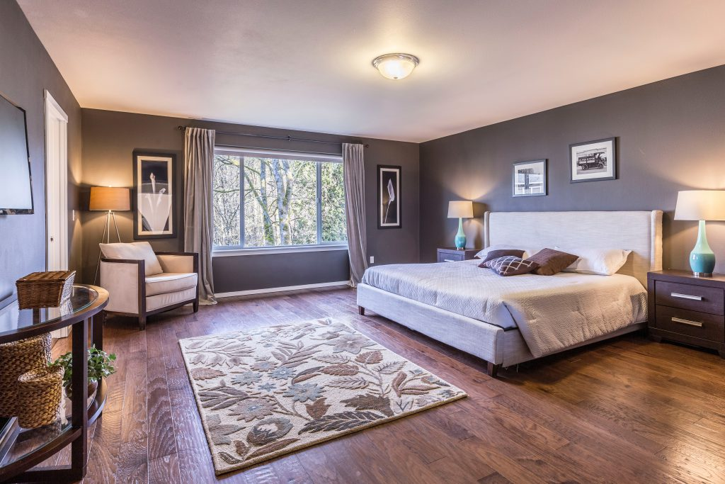 what is virtual staging