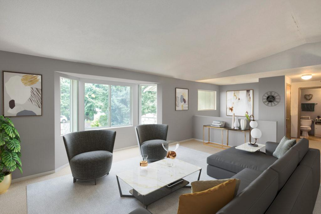 Popular Interior Designs for Virtual Staging