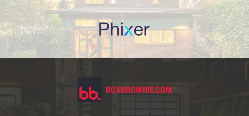 phixer vs brownie