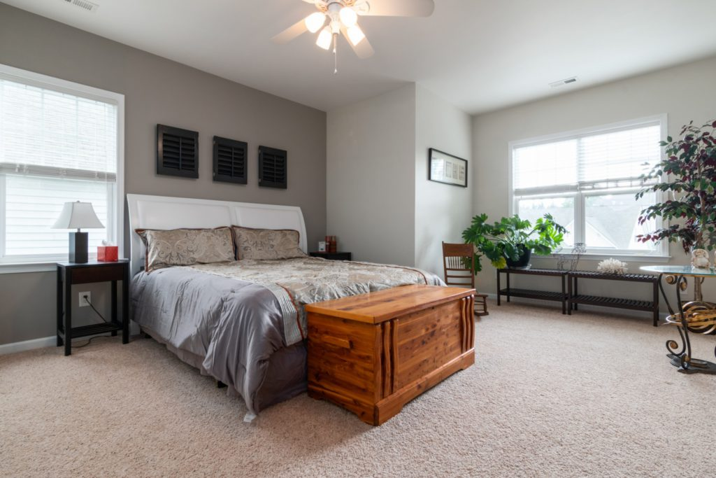 reduce noise in photos of real estate